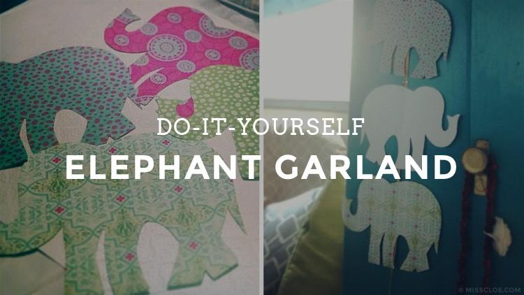 Crafty Elephant