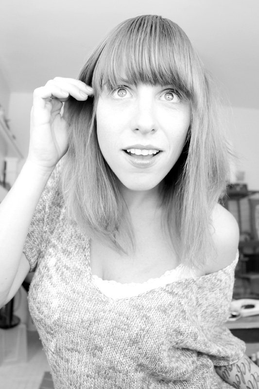 Overexposed - Photography Test