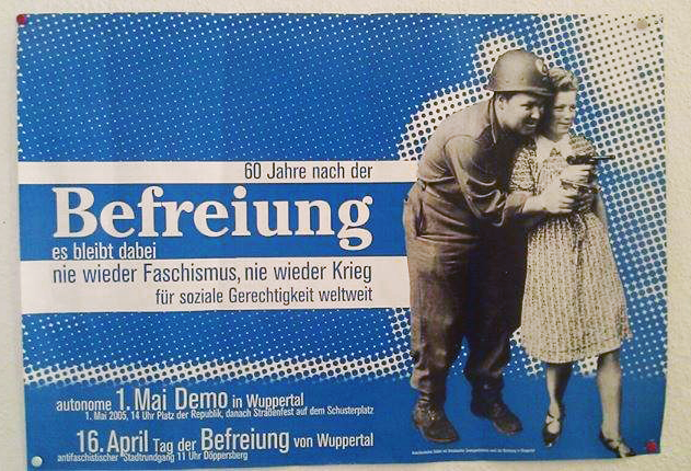 Befreiung - Anna's Story