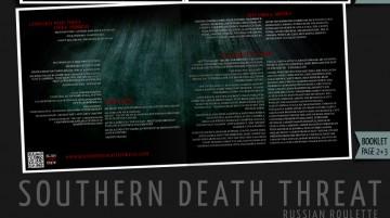Southern Death Thread * Album Art