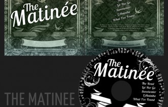 Album Art * The Matinee