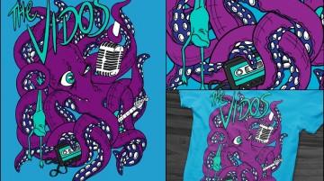 Vidos * Octopus [BLU]