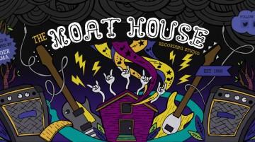 Moathouse * Web Graphic