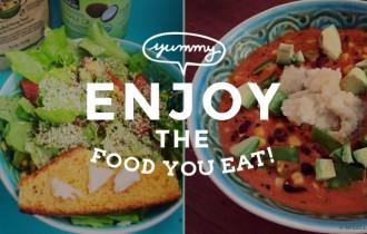 Benefits Of Enjoying The Food You Eat!